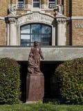 Notre-Dame de la Merci Hospital images stock