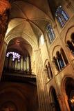 Notre Dame de Paris photos stock