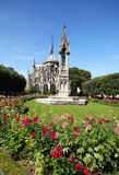 Notre Dame de Paris Royalty Free Stock Photos