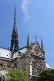 Notre Dame de Paris images stock
