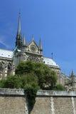 Notre Dame de Paris photographie stock