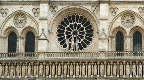 Free Notre Dame De Paris Royalty Free Stock Images - 25992819