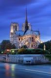 Notre Dame de Paris. Stock Images