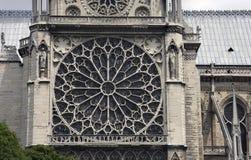 Notre Dame de Paris 3 Immagine Stock