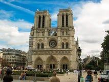 Free Notre Dame De Paris Stock Photo - 51456040