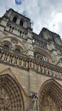 Notre-Dame de Paris Foto de archivo