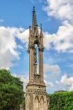 Notre-Dame de Paris en mai 2014 photo libre de droits