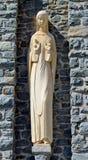 Notre-Dame de Toute-Prudence, France Royalty Free Stock Photos
