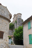 Notre Dame de tröst i Frankrike Royaltyfria Bilder
