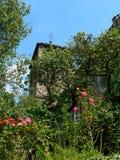 Notre-Dame de Valere, Sion ( Suisse ) Royalty Free Stock Image