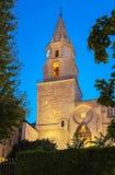 Notre-Dame-des-Accoules Church in Marseille. Marseille, Provence-Alpes-Cote d`Azur, France.