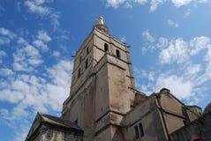 Notre Dame des Doms Stock Images