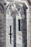 Notre Dame des Doms Avignon Provence France Royalty Free Stock Photo