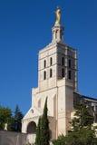Notre Dame des Doms Royalty Free Stock Photos
