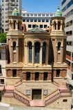Notre Dame des Victoires, San Francisco Royalty Free Stock Images