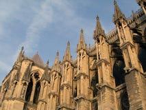 Notre Dame di Parigi Fotografia Stock Libera da Diritti