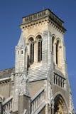 Notre Dame du Rocher - Sainte Eugenie Church; Biarritz. France Stock Photo