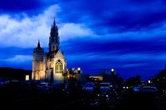 Notre Dame Marinoa Imagen de archivo libre de regalías