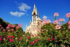 Notre Dame, Parigi Immagine Stock Libera da Diritti