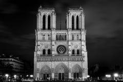 Notre Dame Paris fotos de stock royalty free