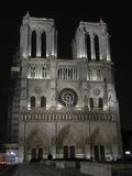 Notre Dame the Paris Royalty Free Stock Image