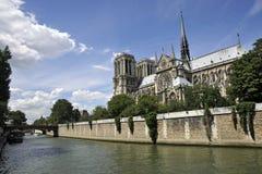 Notre-Dame, Paris Royalty Free Stock Photos