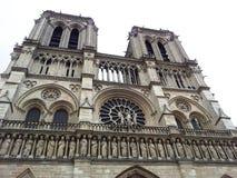 Notre Dame, Paris Photographie stock
