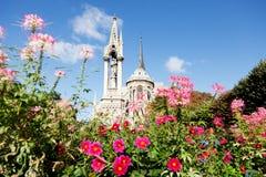 Notre Dame, Paris photos stock