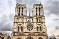 Notre Dame, Paris photos libres de droits