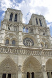 Notre Dame, Paris,France Stock Photo