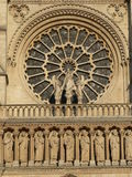 Notre Dame, Paris (France) Stock Photos