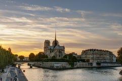 Notre Dame, Paris, France fotos de stock royalty free