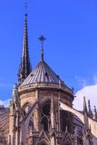 Notre Dame Royalty Free Stock Photo