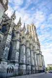Notre- Damekirche Stockfoto