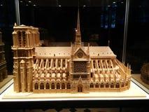 Notre - Dames stock foto's
