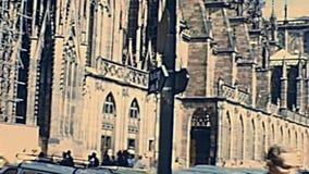 Notre Madame de Strasbourg clips vidéos