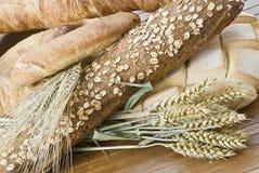 Notre pain de journalier. images libres de droits