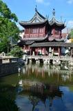 Notre visite de la Chine photographie stock