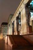 Notte di St Petersburg Fotografia Stock