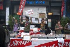 notting 2009 karnawałowych wzgórzy fotografia royalty free