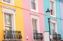 Notting Hill Stock Photos