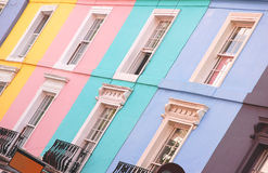 Notting Hill Stock Photography