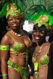 Notting Hill Carnival Stock Photos