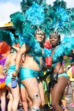 Notting Hill Carnival, 2010 Stock Image