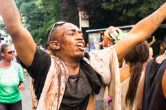 Notting hill Carnival Stock Image