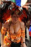 Notting Hill Carnival London 2012 Stock Image