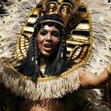 Notting Hill Carnival, 2013 Stock Photos