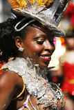 Notting Hill Carnival, 2013 Stock Image