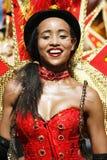 Notting Hill Carnival, 2013 Stock Photo