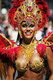 Notting Hill Carnival, 2013 Royalty Free Stock Photography